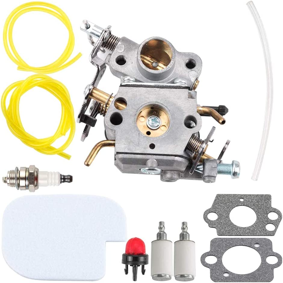 HELYZQ National uniform free shipping Branded goods 545070601 C1M-W26C Carburetor for Poulan Parts Z Chainsaw