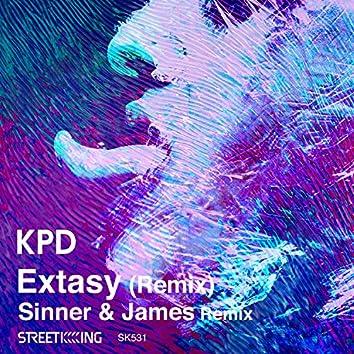 Extasy (Remix)