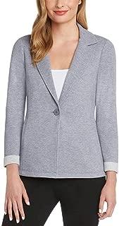 Matty M Ladies' Knit Blazer