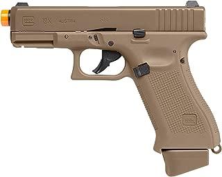 Umarex Glock 19X Half Blowback 6mm BB Pistol Airsoft Gun