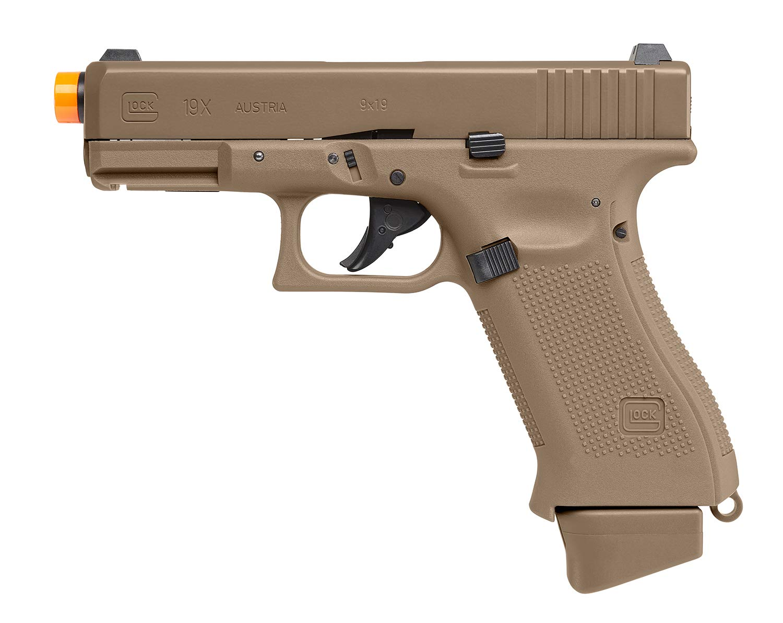 Umarex Glock Blowback Pistol Airsoft