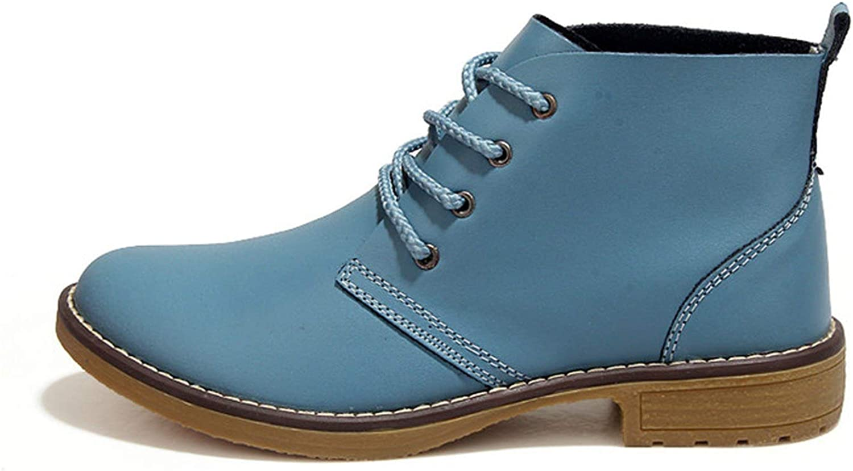 HANBINGPO Genuine Leather Oxford shoes Women Flats 2017 Fashion Women shoes Casual Moccasins Loafers Ladies shoes sapatilhas shoes women