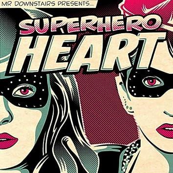 Superhero Heart