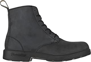Blundstone BL1931 Rustic Black AU 6.5 (US Men's 7.5, US Women's 9.5)