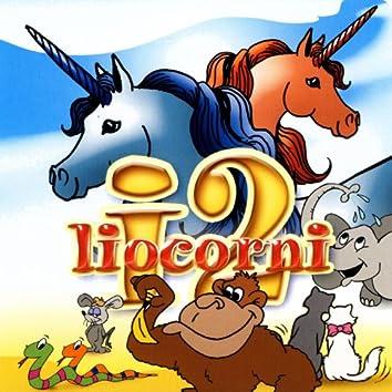 I2 Liocorni