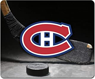 Canadiens Hockey Large Rectangular Mousepad Mouse Pad Great Gift Idea Montreal