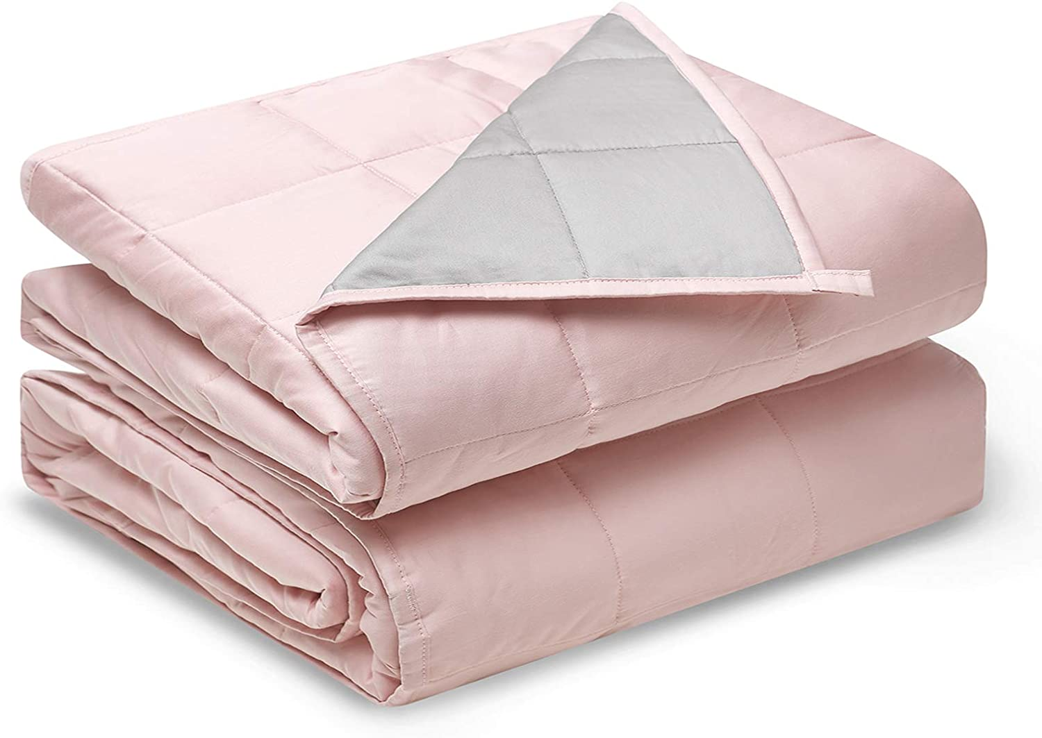 Gifts for Mom: Weighted Blanket