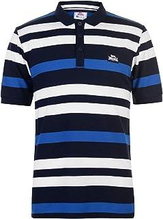 Amazon.it: Lonsdale Polo T shirt, polo e camicie