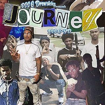 Journey (feat. BSSG YD)