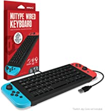 """Armor3 """"NuType"""" Wired Keyboard for Switch"""