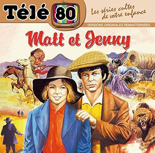 Matt et Jenny/Télé 80 / Les Séries Cultes de Votre Enfance