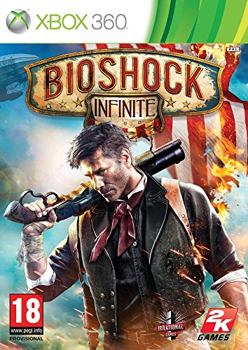 Take-Two Interactive BioShock: Infinite, Xbox 360