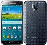 Galaxy S5 SC-04F 32GB チャコールブラック docomo