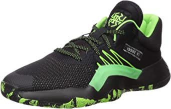 adidas Men's D.o.n. Issue #1 Basketball Shoe