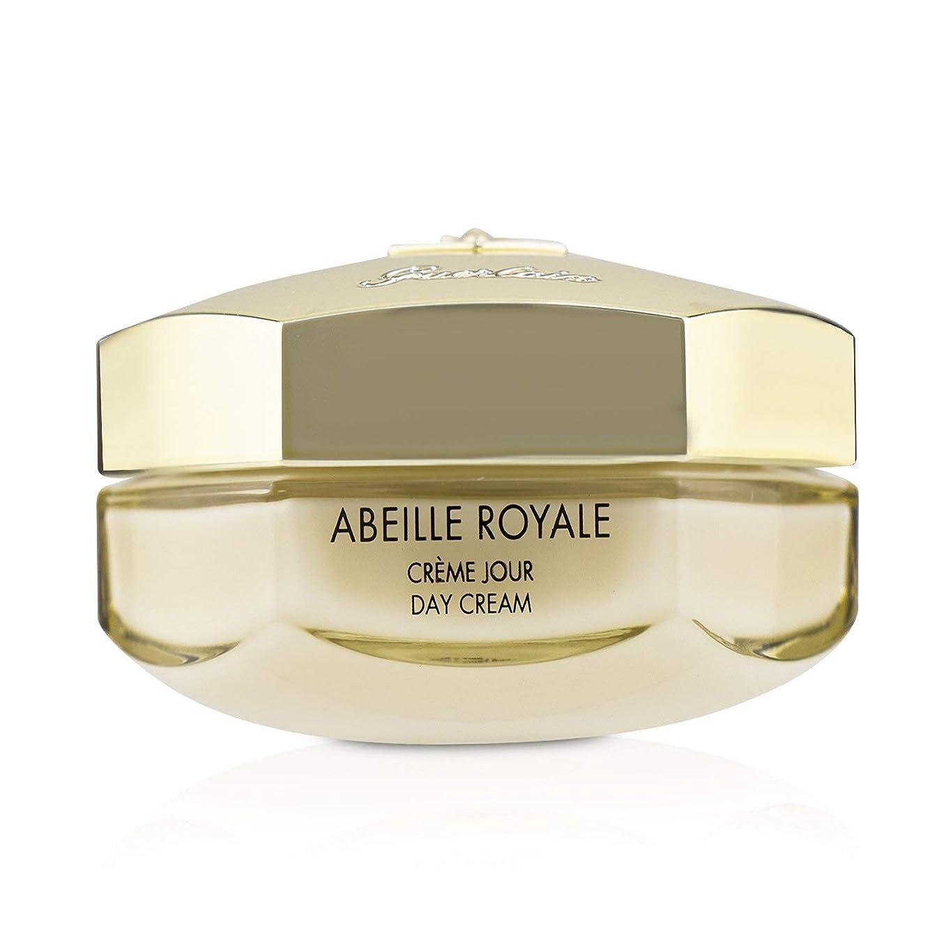 偶然のスピリチュアル腐食するゲラン Abeille Royale Day Cream - Firms, Smoothes & Illuminates 50ml/1.6oz並行輸入品