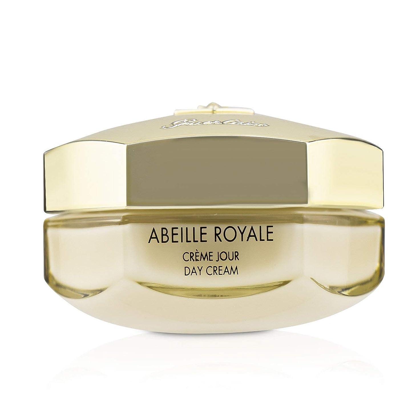 幻想的恒久的石油ゲラン Abeille Royale Day Cream - Firms, Smoothes & Illuminates 50ml/1.6oz並行輸入品