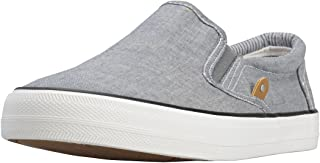 Mustang Casual Laceless Low Mens Slip On Trainers