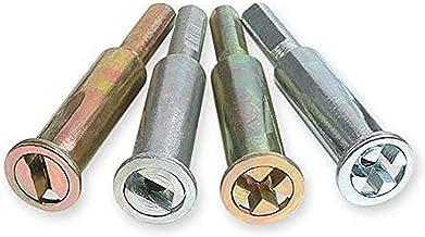 ZHFF Herramienta de torsión de Cables, Pelacables y torsión, Conector de Cables Pelacables torsión, para taladros eléctricos Herramienta de pelado de bobinado de Cables