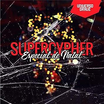 SuperCypher: Especial de Natal