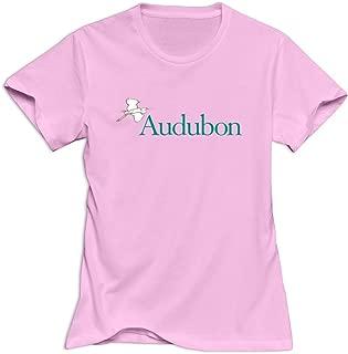 Sweetheart's National Audubon Society 100% Cotton T-Shirt
