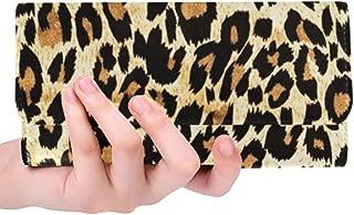 Amazon.es: Bolso leopardo - Carteras, monederos y tarjeteros ...