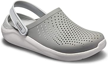 Crocs Men's and Women's LiteRide Clog   Casual Slip On   Comfort Technology