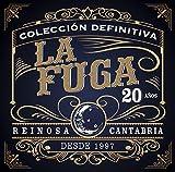 La Fuga -Colección Definitiva - 20 Años (2 CD)