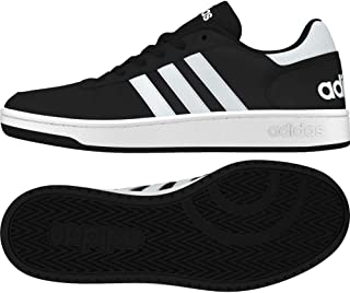 adidas Men's Hoops 2.0 Basketball Shoes