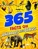 Best Books for Children to beat the boredom during Corona Virus Lock down- 365 Facts on Animals and Birds