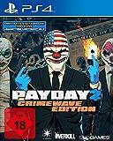 Payday 2 - Crimewave Edition - PlayStation 4 - [Edizione: Germania]
