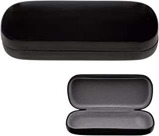 Glasses Case,Hard Shell Protects & Stores Most Eye-Wear