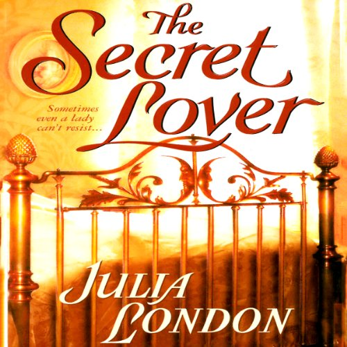 The Secret Lover cover art
