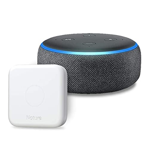 Nature Remo 3 + Echo Dot 第3世代