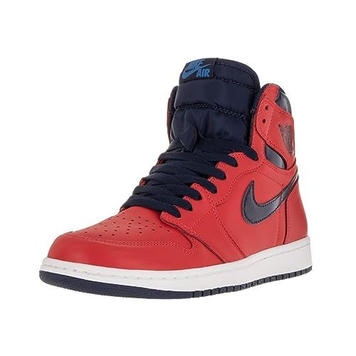 reputable site 3fa73 73e36 Air Jordans 1 Retro: Amazon.com