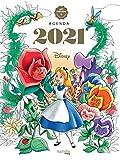 Agenda Art-thérapie Disney 2021