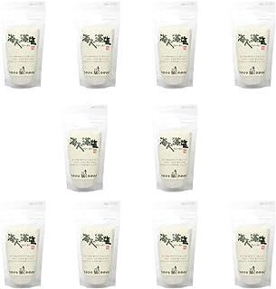 海人の藻塩 100g×10袋セット