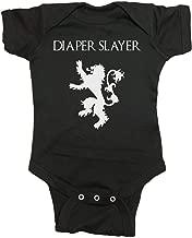 Diaper Slayer Baby One Piece