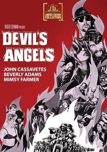 Devil's Angels by John Cassavetes