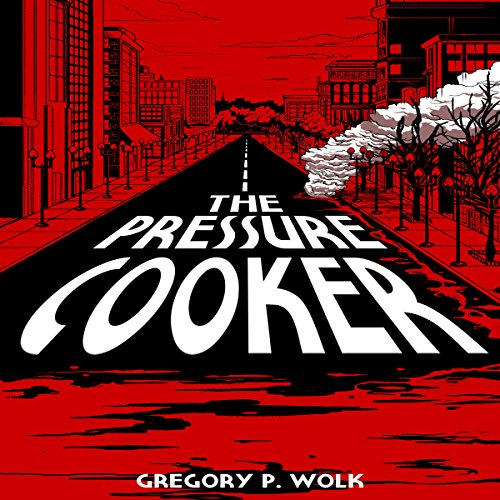 The Pressure Cooker Titelbild