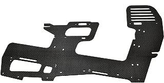 SAB Carbon Fiber 2mm Main Frame (1pc) - Goblin 630 Competition [H0362-S]