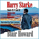 The Harry Starke Series: Books 10 - 12: The Harry Starke series, Boxed Set 4