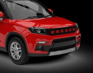 Amazon in: Over ₹3,000 - Front & Radiator Grilles / Car
