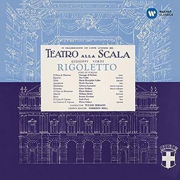 Verdi: Rigoletto (1955 - Serafin) - Callas Remastered
