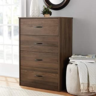 Amazon.com: Walnut - Dressers / Bedroom Furniture: Home ...