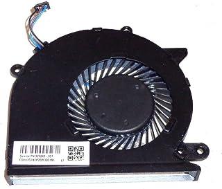 ノートパソコンCPU冷却ファン適用する 真新しい HP Pavilion 15-CD 15Z-CD000 15-CD001CA 15-CD001DS 15-CD002CA 15-CD002DS 15-CD003CA 15-CD004CA 15-...
