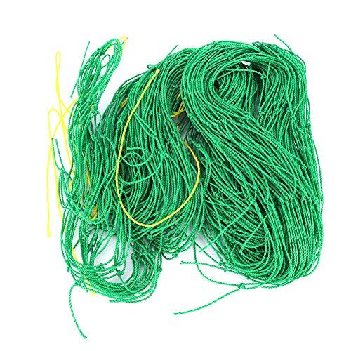 Socobeta Netting, Vogel Opleveren Corrosie Weerstand Vijver Netting Tuin Opleveren Frame Oxidatie Weerstand Tuinieren Netting voor Kamperfoelie