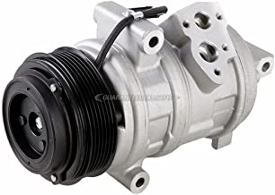 AC Compressor & A/C Clutch For Ford Edge Lincoln MKX 2007 2008 2009 2010 - BuyAutoParts 60-02341NA NEW