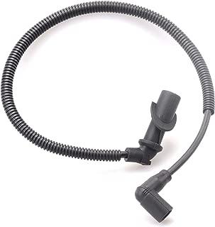 2007 polaris ranger 700 xp spark plug wires