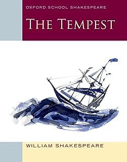 The Tempest: Oxford School Shakespeare (Oxford School Shakespeare Series)