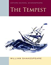 The Tempest: Oxford School Shakespeare (Oxford School Shakespeare Series)